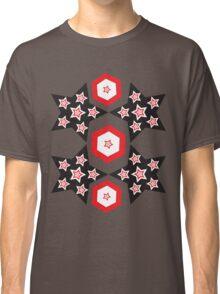 Star Pattern 29 Classic T-Shirt