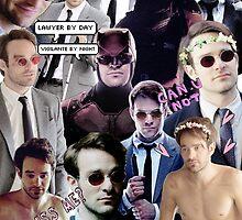 ♡ Matt Murdock ♡ by fitzsimmonns