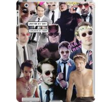 ♡ Matt Murdock ♡ iPad Case/Skin