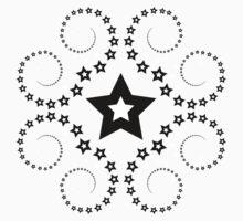 Star 16  by yoso-tattoo