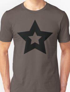 Star 4 Unisex T-Shirt