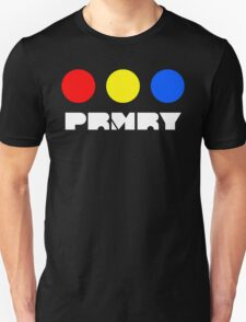 Primary 1.1 T-Shirt