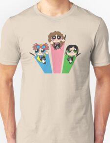 Magic Puff Girls Unisex T-Shirt