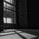 Mussenden Window by Alan McMorris