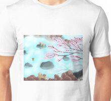 Hot Springs Unisex T-Shirt