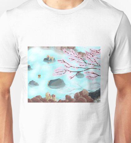 Hot Springs Unisex T-Shirt