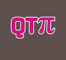 QT Pi (Cutie Pie) Unisex T-Shirt