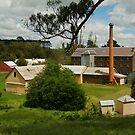 Anderson's Mill,Smeaton  by Joe Mortelliti
