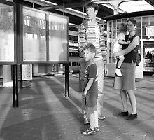 Right platform?  by steppeland