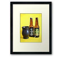 Scottish Ale Framed Print