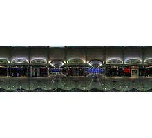 Tattersall's Arcade. Brisbane, Australia. Photographic Print