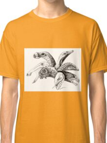 The Plant-Eater Squad Classic T-Shirt