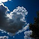 Sky Flare by dozzie