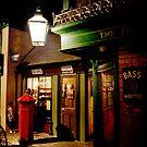 Street Scene by Richard Hamilton-Veal