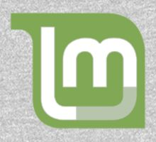 Linux Mint Flat Kids Clothes