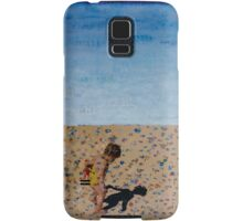 ME AND MY PAL Samsung Galaxy Case/Skin