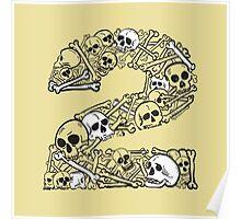 Bones 2 Poster