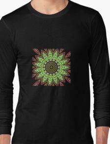 Mandalas 33 Long Sleeve T-Shirt