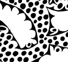 BW Fungalien Sticker