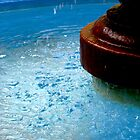 Colors of Amusement--Fountain by sadeyedartist