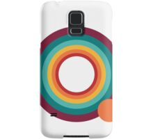 Q by Manly Design Samsung Galaxy Case/Skin