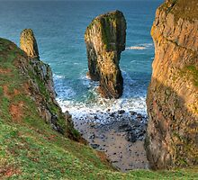 Stack Rocks by Mark Robson
