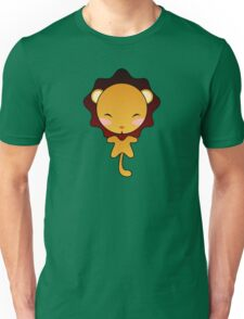 Tiny Lion Unisex T-Shirt
