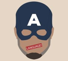 Language! by Ahmed Chehade