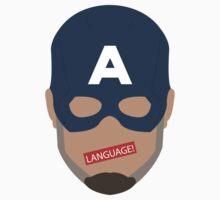 Language! Kids Clothes