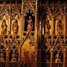 Klaren-Altar by Rowan  Lewgalon