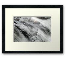 Mermaid Tails... Framed Print