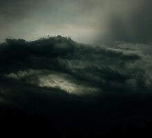 Dark Cloud by Art74