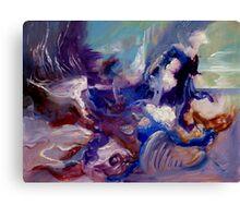 Modern Life Canvas Print