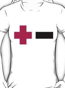 the great energy shirt T-Shirt