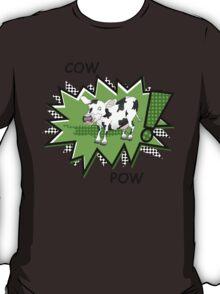 Cow Pow T-Shirt