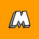 M by Manly Design by ManlyDesign