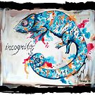 Incognito  by Helena Black