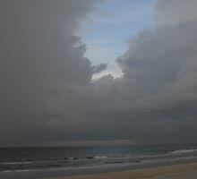 Daytona storm by david bryant