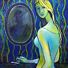 Silence by IvonaTorovin