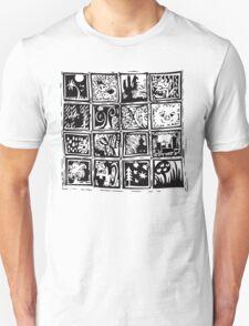 Fascets Tee T-Shirt