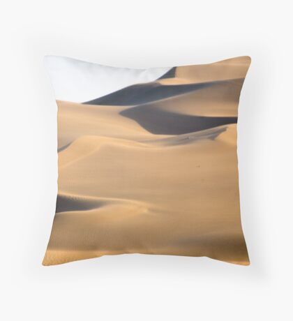 Laurence, where are you? Throw Pillow