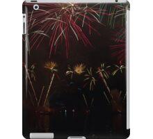 Fireworks 36 iPad Case/Skin