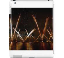 Fireworks 25 iPad Case/Skin