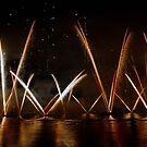 Fireworks 25 by David Freeman