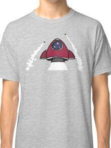 Zoom, Zoom Rocket Classic T-Shirt