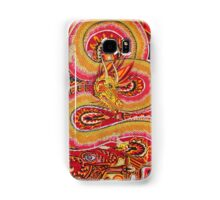dragon 8 Samsung Galaxy Case/Skin