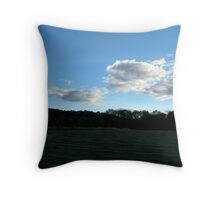 :: The Simple Things :: Throw Pillow