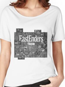 EastEnders Hollywoodised! Women's Relaxed Fit T-Shirt