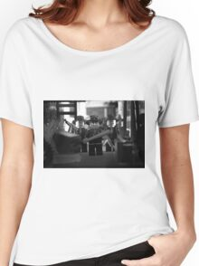 Lego Mobster Women's Relaxed Fit T-Shirt