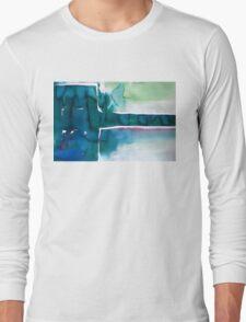 Landscape with Argonauts 035 Long Sleeve T-Shirt
